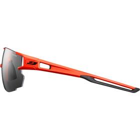 Julbo Aerospeed Segment Light Red Sunglasses orange/black